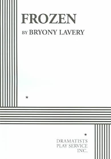 Frozen By Lavery, Bryony
